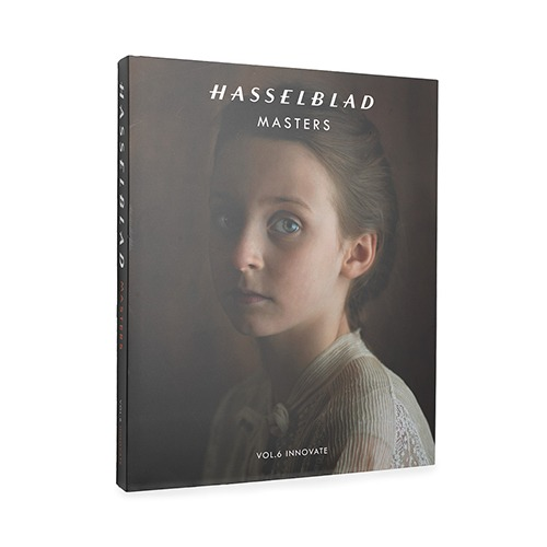 Hasselblad Masters Vol. 6 INNOVATE