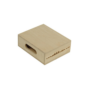 Half Mini Apple Box30.5 x 10 x 25.5 cm(259532)