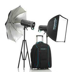 Broncolor Siros 800 L Outdoor Kit 2(31.751.XX)