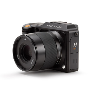 Hasselblad X1D 4116 Black Body