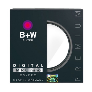 [B+W] 007 NEUTRAL MRC nano XS-PRO DIGITAL 67mm