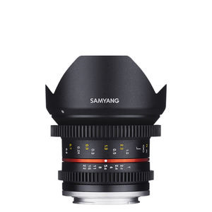 SAMYANG Cine 12mm T2.2 NCS CS