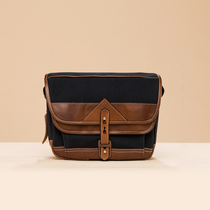 [Fogg] B-laika Satchel Bag