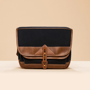 [Fogg] B-minor Satchel Bag