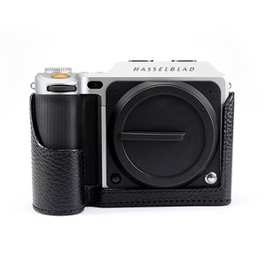 [JnK] Hasselblad X1D Half case Battery Door Dollaro Black