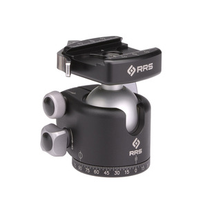 [RRS] BH-40 Ballhead with Compact Lever-Release Clamp