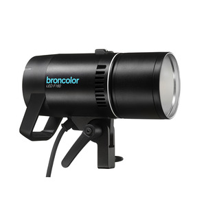 Broncolor LED F160 (61.010.XX) [예약문의]