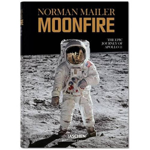 MAILER. MOONFIRE. THE EPIC JOURNEY OF APOLLO 11