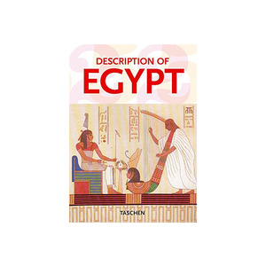 "Description de l""Egypte"