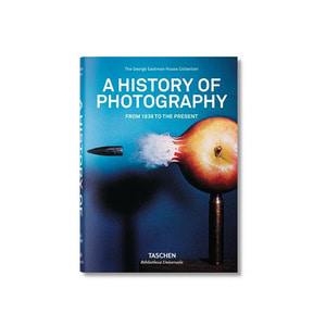 A History of Photography - From 1839 to the