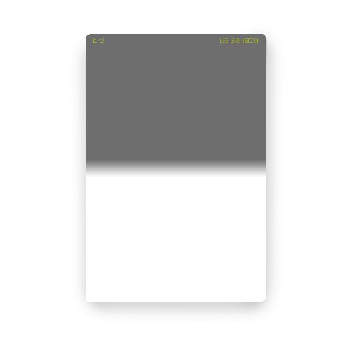 [LEE] 100 x 150mm Medium Graduated Neutral Density 0.6 Filter (ND 4)