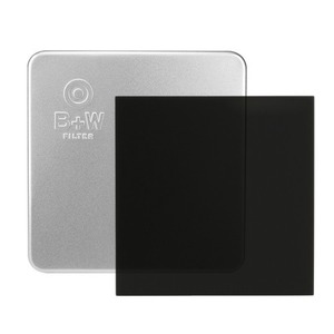 [B+W] 100 x 100mm XS-Pro MRC-Nano 8x / 803 ND 0.9 Filter (3-Stop)