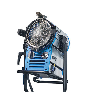 [ARRI] TRUE BLUE D12 (VEAM)(L1.33730.B)