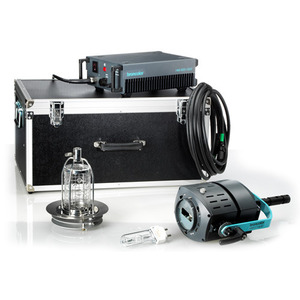 Broncolor HMI 1600 Kit with Para adapter(41.122.00)
