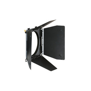 Broncolor 4-leaf barn door(PAR reflector HMI F1600)(43.141.00)