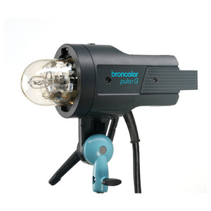 Broncolor Pulso G 3200 J (32.116.XX)