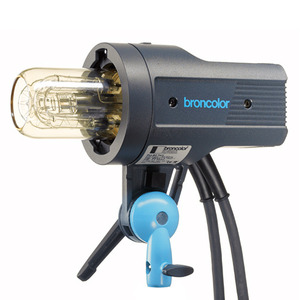 Broncolor Pulso Twin 2x3200 J (32.117.XX)
